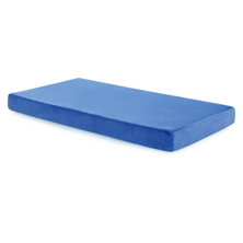 Picture of Malouf Brighton Blue Gel Memory Foam Mattress