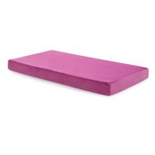 Picture of Malouf Brighton Pink Gel Memory Foam Mattress