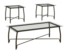 Picture of Burmesque 3 IN 1 Pack Tables