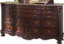 Picture of North Shore Dresser