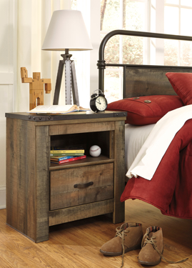 Picture for category Kids Nightstands