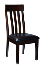 Picture of Haddigan Upholstered Side Chair