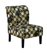 Picture of Tibbee Pebble Accent Chair