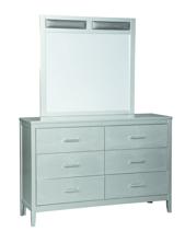 Picture of Olivet Dresser & Mirror