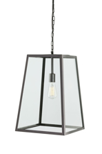 Picture of Danyale Glass Pendant Light