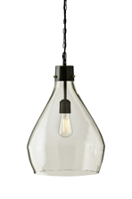 Picture of Avalbane Glass Pendant Light