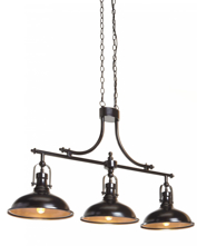 Picture of Joella Metal Pendant Light
