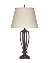 Picture of Mildred Table Lamp (Set of 2)