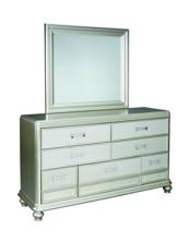 Picture of Coralayne Dresser & Mirror