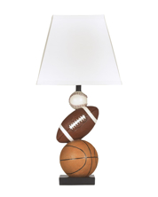 Picture of Nyx Table Lamp