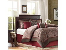 Picture of Talbot Queen Comforter Set