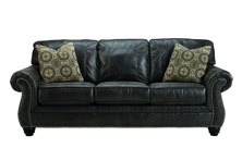 Picture of Breville Charcoal Sofa