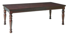 Picture of Porter Rectangular Extension Table