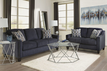 Picture of Creeal Heights Ink 2-Piece Living Room Set