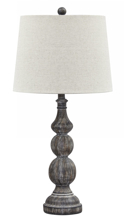 Picture of Mair Table Lamp (Set of 2)