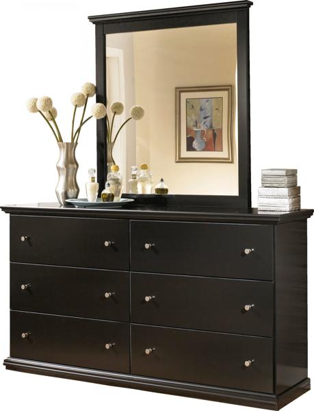 Picture of Maribel Dresser & Mirror