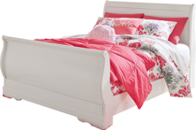 Picture of Anarasia Full Sleigh Bed
