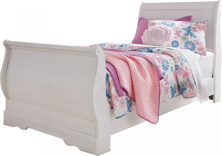 Picture of Anarasia Twin Sleigh Bed