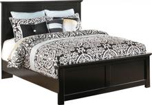 Picture of Maribel Queen Panel Bed