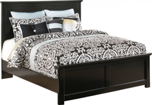 Picture of Maribel King Panel Bed
