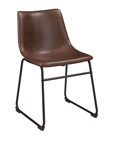 Picture of Centiar Brown Side Chair