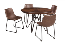 Picture of Centiar Round Dining Room Set