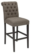 "Picture of Tripton Graphite 30"" Barstool"