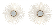 Picture of Doniel Accent Mirror (2/CN)