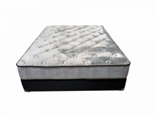 Picture of Spring Air Jefferson Plush Mattress
