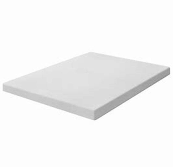 """Picture of Spring Air 4"""" Quilted Foam Mattress"""