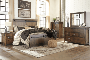 Picture for category Bedroom Packages