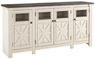 Picture of Bolanburg Extra Large TV Stand