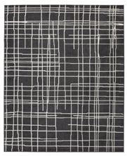 Picture of Jai Black & White 5x7 Rug