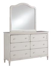 Picture of Faelene Dresser & Mirror