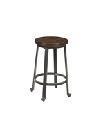 "Picture of Challiman 24"" Barstool"
