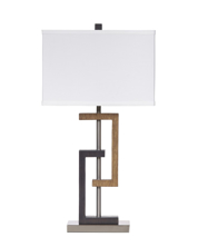 Picture of Syler Table Lamp (Set of 2)