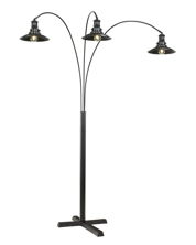 Picture of Sheriel Metal Arc Lamp