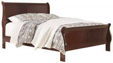 Picture of Alisdair King Sleigh Bed