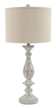 Picture of Bernadate Table Lamp (Set of 2)