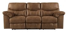 Picture of Boxberg Bark Reclining Sofa