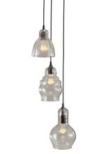 Picture of Adelphia Glass Pendant Light