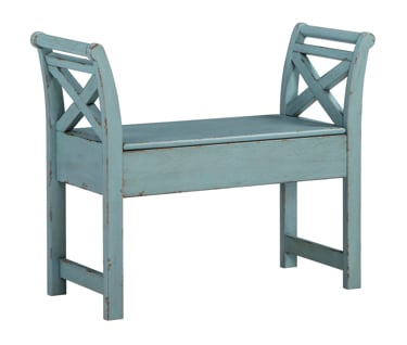 Picture for category Accent Benches