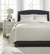 Picture of Raleda King Coverlet Set