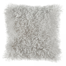 Picture of Jasmen White Accent Pillow