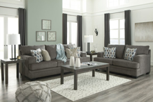 Picture of Dorsten Slate 2-Piece Living Room Set