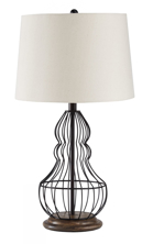 Picture of Maconaque Table Lamp Set of 2