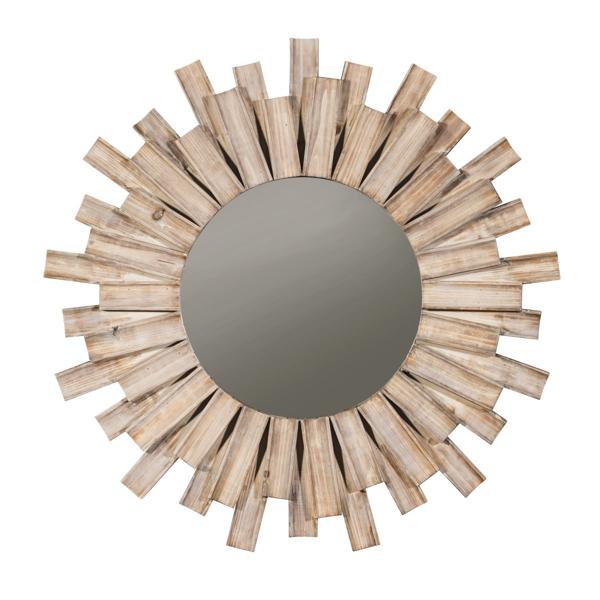 Picture of Donata Accent Mirror
