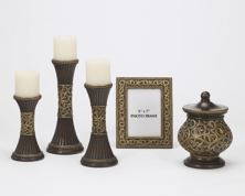Picture of Mariana Accessory (Set of 5)