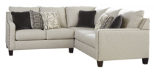 Picture of Hallenberg Fog 2-Piece Sectional
