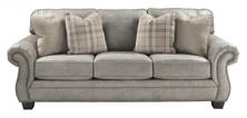 Picture of Olsberg Steel Sofa